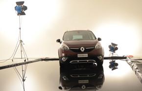 Renault Cross